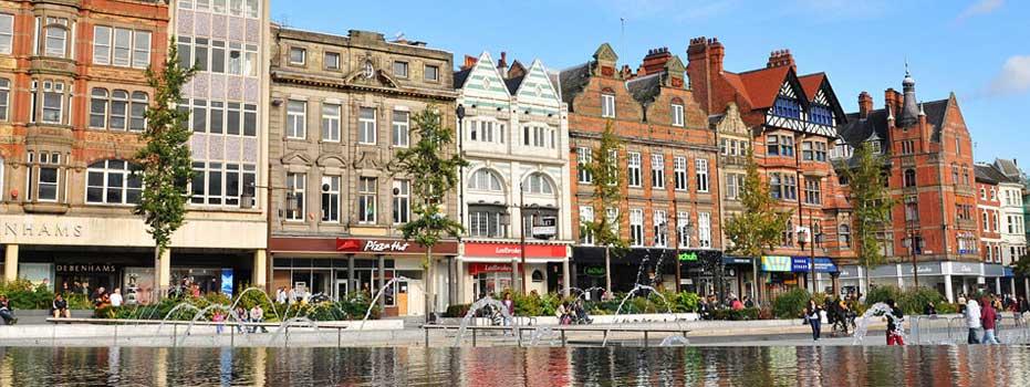 Nottingham Attractions
